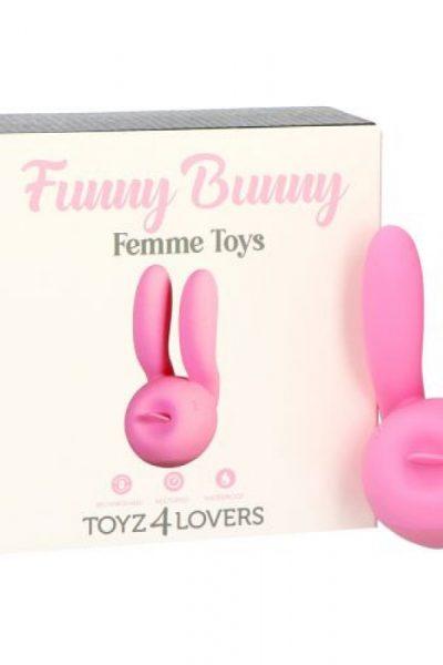Bunny Funny-Stymulator