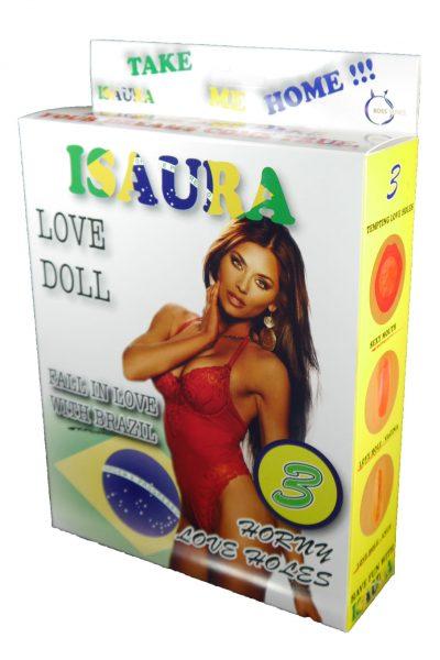 Lalka – Isaura