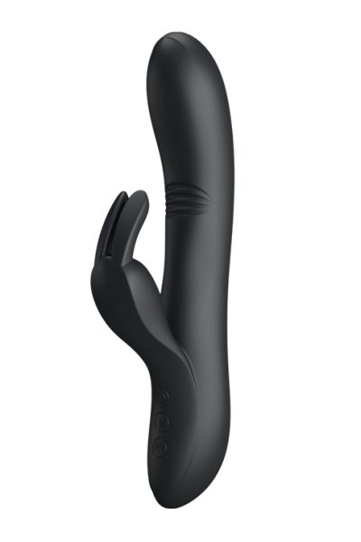 Wibrator  DYLAN USB 4 waving 7 vibration