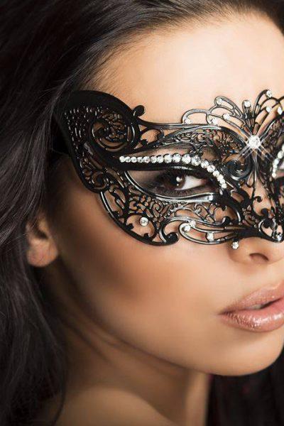 Tajemnicza maska chili-CR 3754 Black