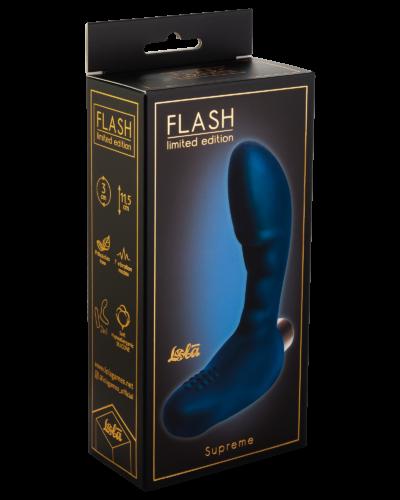 Prostate stimulator Flash Supreme