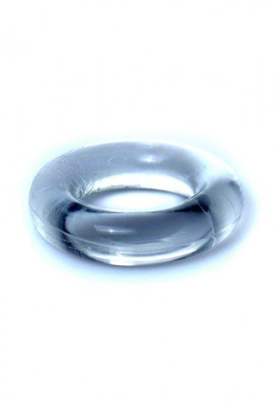 Pierścień-Pierścień-Cockring Clear